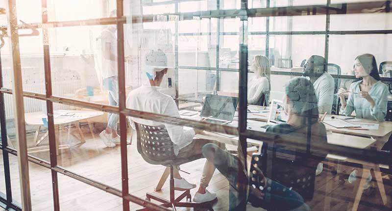 salary growth for tech sector