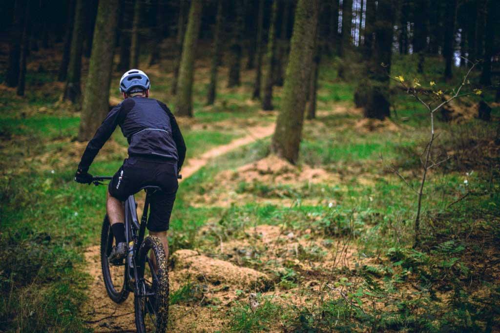 thetford forest mountain biking