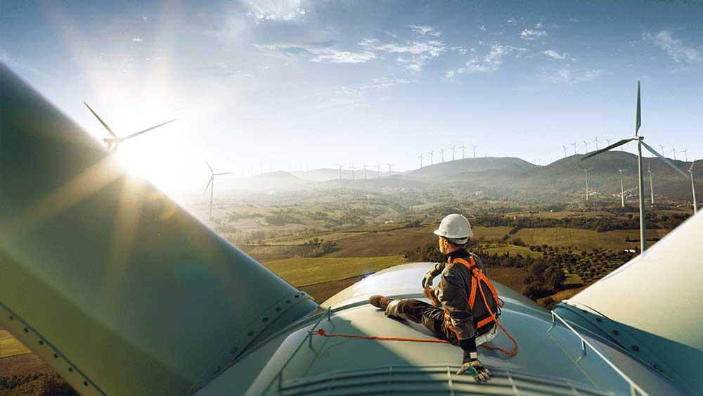 renewable energy future jobs