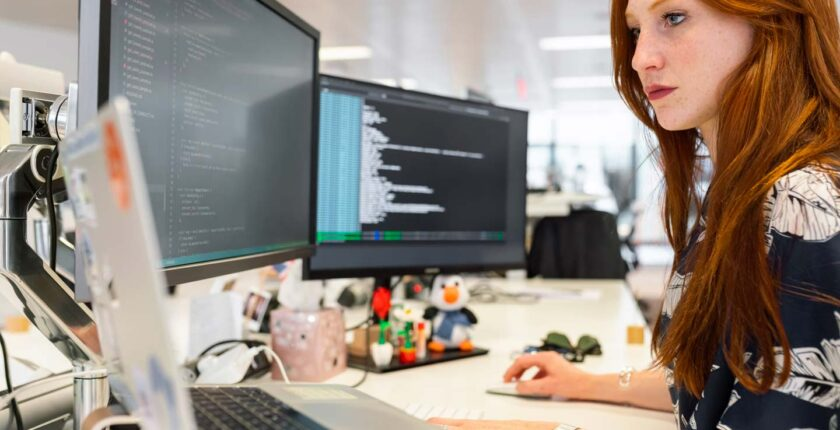 software developers and engineers salary